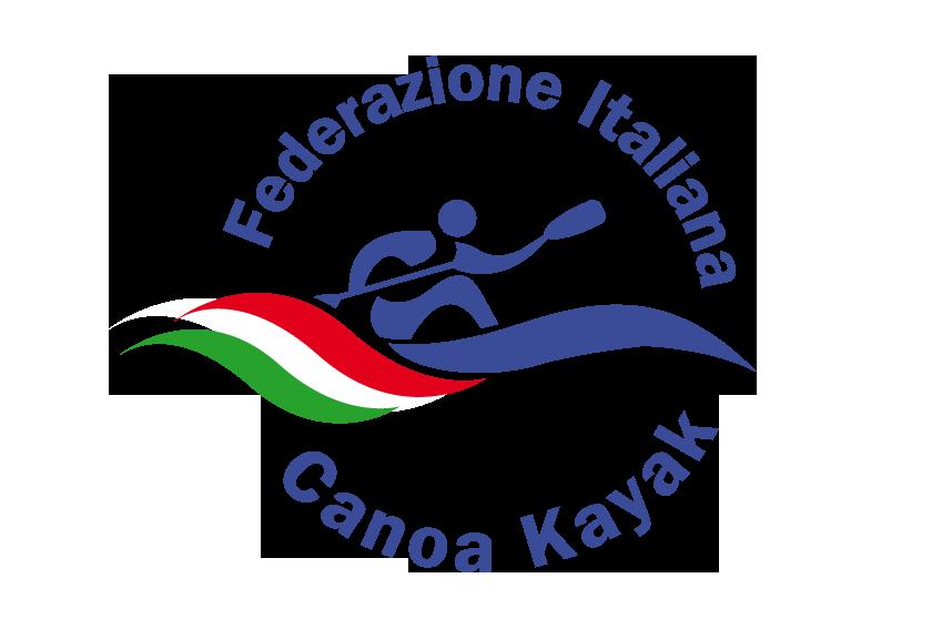 logo federazione canottaggio italiana